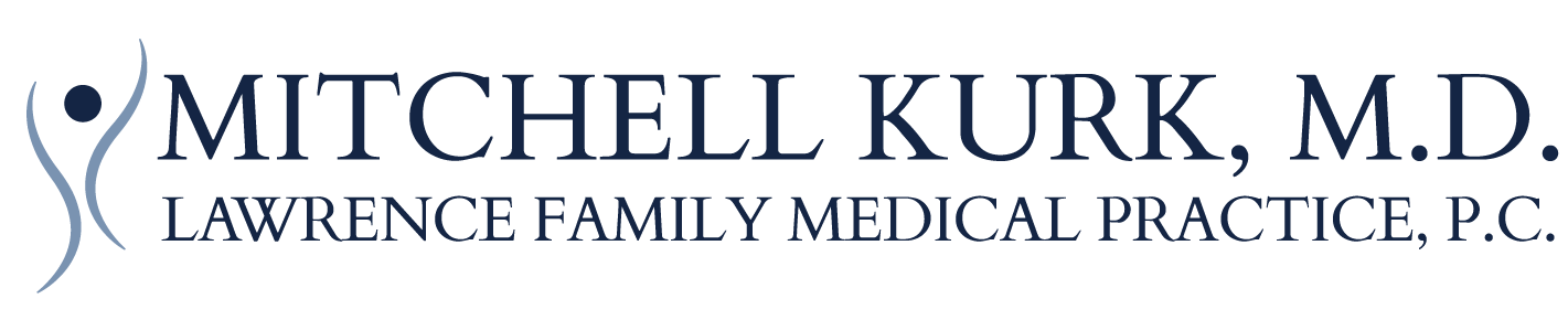 Mitchell Kurk, M.D. Lawrence Family Medical Practice, P.C.